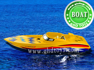 R/C BOAT,Power pack