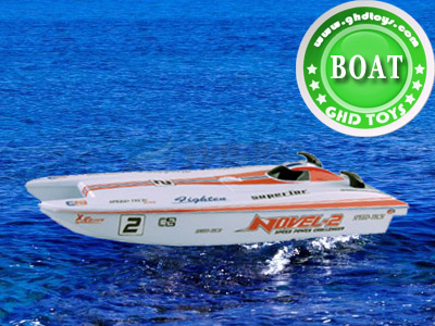 R/C BOAT(Power pack)