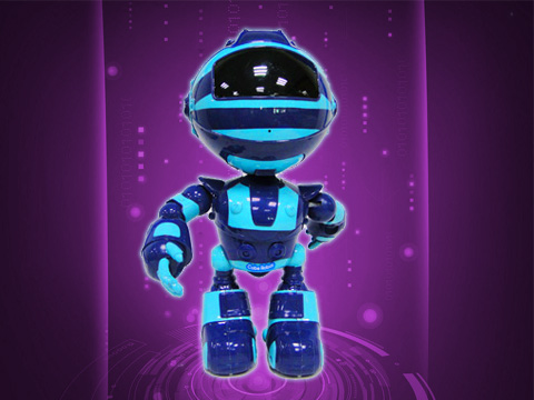 Cabe Robots / Blue Bugs without charge)